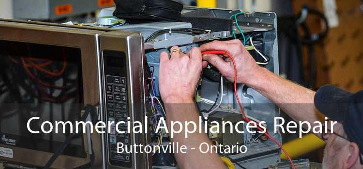 Commercial Appliances Repair Buttonville - Ontario