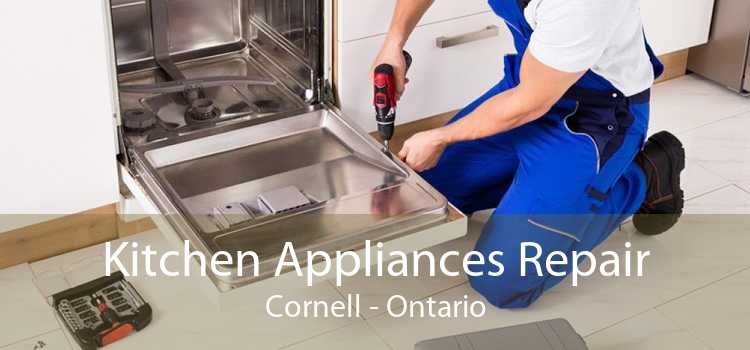 Kitchen Appliances Repair Cornell - Ontario