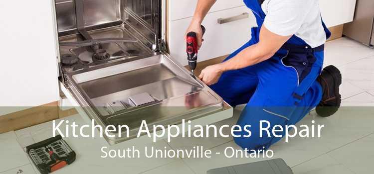 Kitchen Appliances Repair South Unionville - Ontario