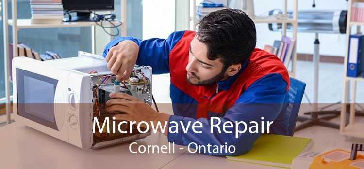 Microwave Repair Cornell - Ontario