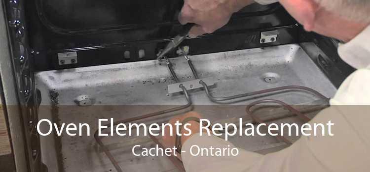 Oven Elements Replacement Cachet - Ontario