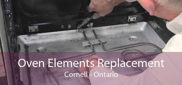 Oven Elements Replacement Cornell - Ontario