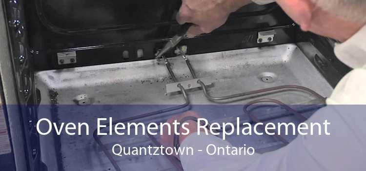 Oven Elements Replacement Quantztown - Ontario