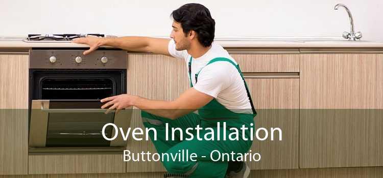 Oven Installation Buttonville - Ontario