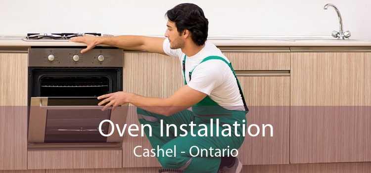 Oven Installation Cashel - Ontario