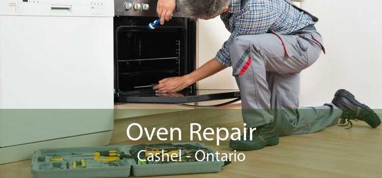 Oven Repair Cashel - Ontario