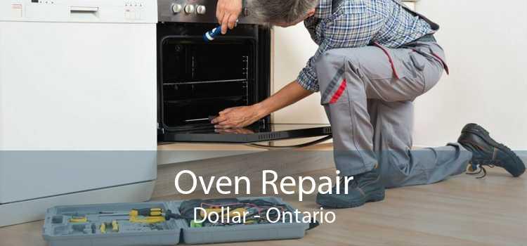 Oven Repair Dollar - Ontario