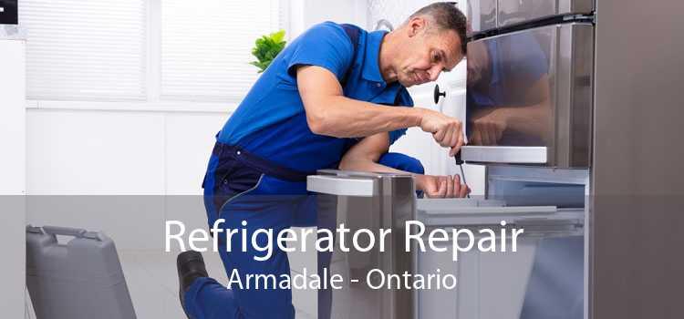 Refrigerator Repair Armadale - Ontario