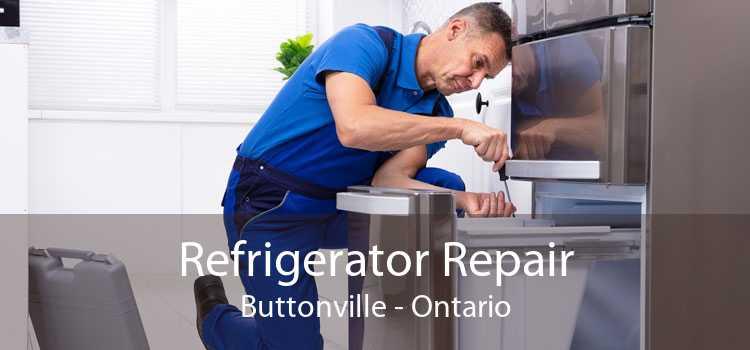 Refrigerator Repair Buttonville - Ontario
