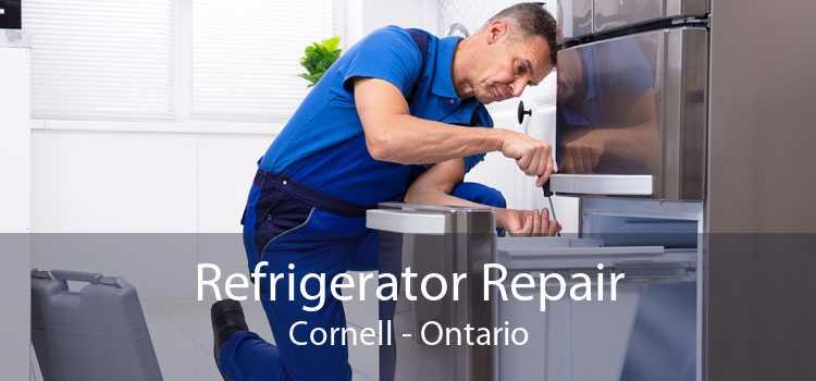 Refrigerator Repair Cornell - Ontario