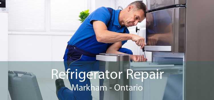 Refrigerator Repair Markham - Ontario