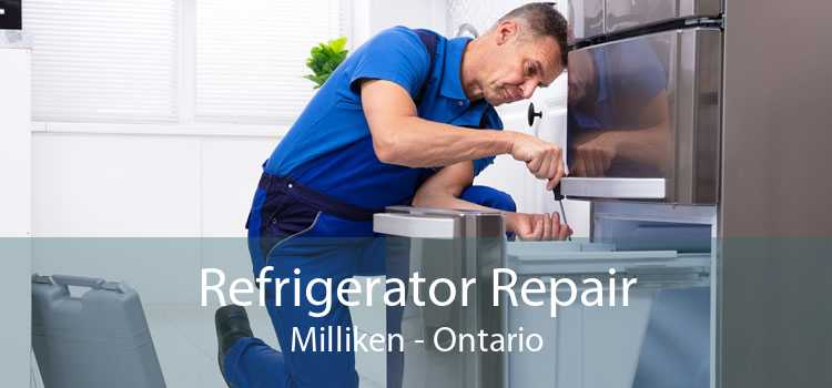 Refrigerator Repair Milliken - Ontario