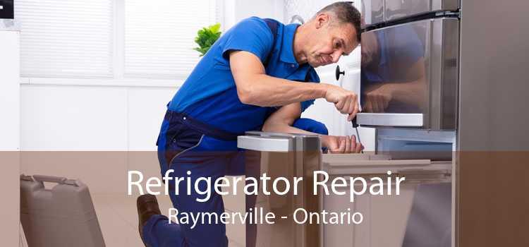 Refrigerator Repair Raymerville - Ontario