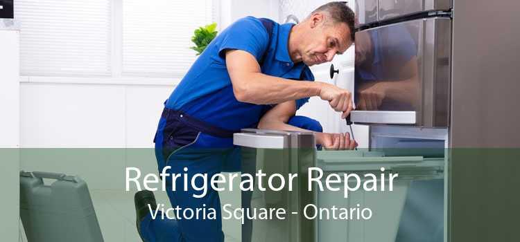 Refrigerator Repair Victoria Square - Ontario