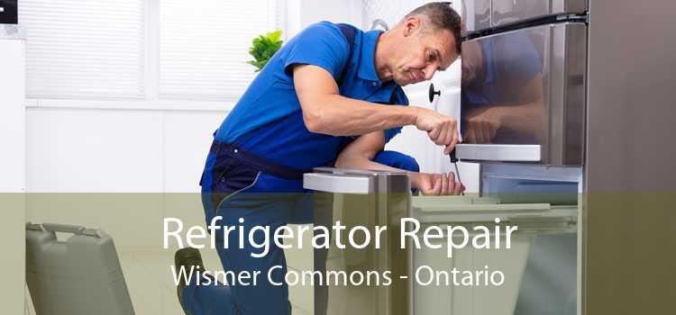Refrigerator Repair Wismer Commons - Ontario