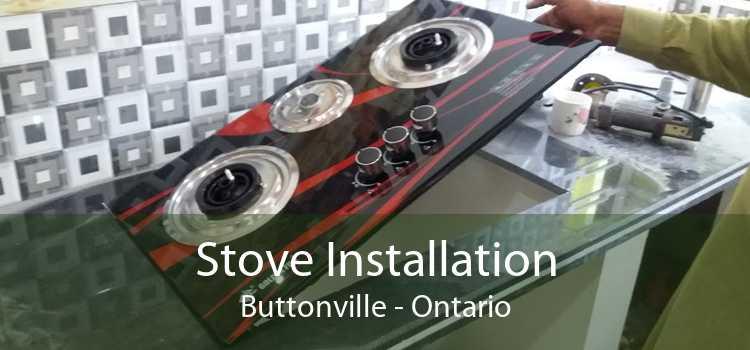 Stove Installation Buttonville - Ontario