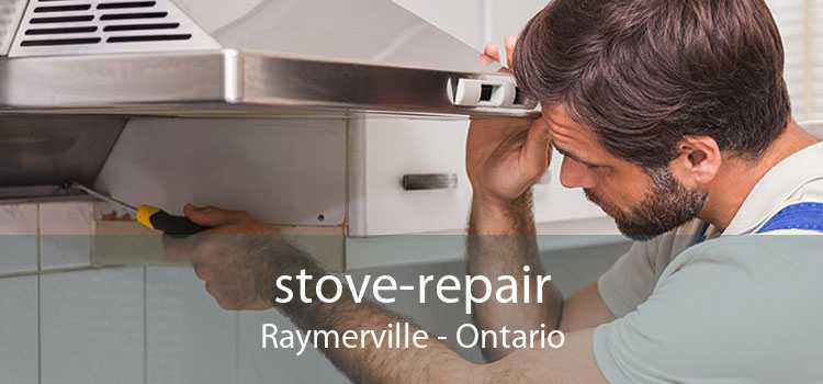 stove-repair Raymerville - Ontario