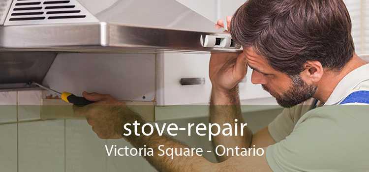 stove-repair Victoria Square - Ontario