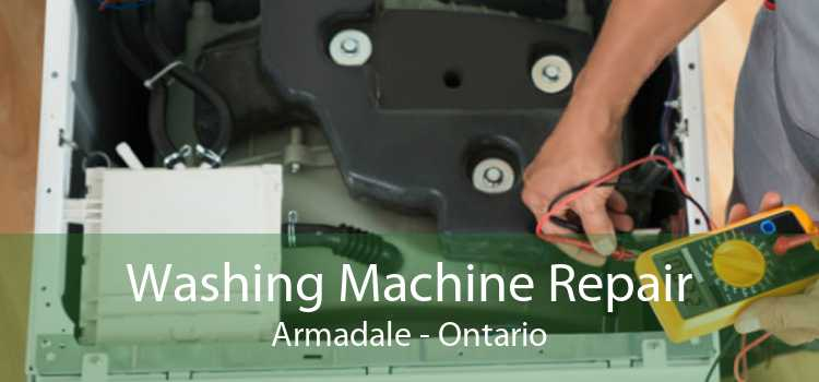 Washing Machine Repair Armadale - Ontario