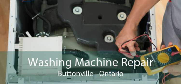 Washing Machine Repair Buttonville - Ontario