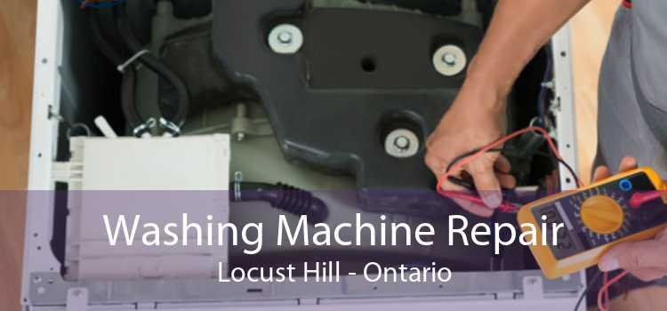 Washing Machine Repair Locust Hill - Ontario