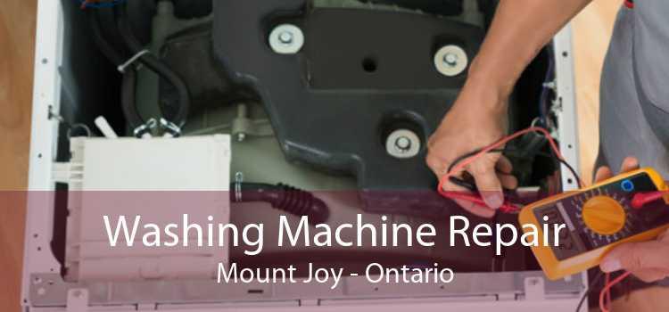 Washing Machine Repair Mount Joy - Ontario