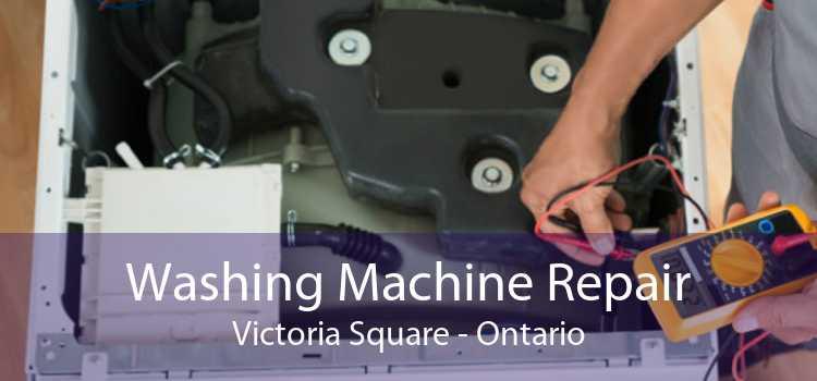 Washing Machine Repair Victoria Square - Ontario